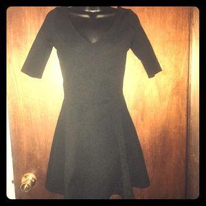 Hollister Little black dress LBD